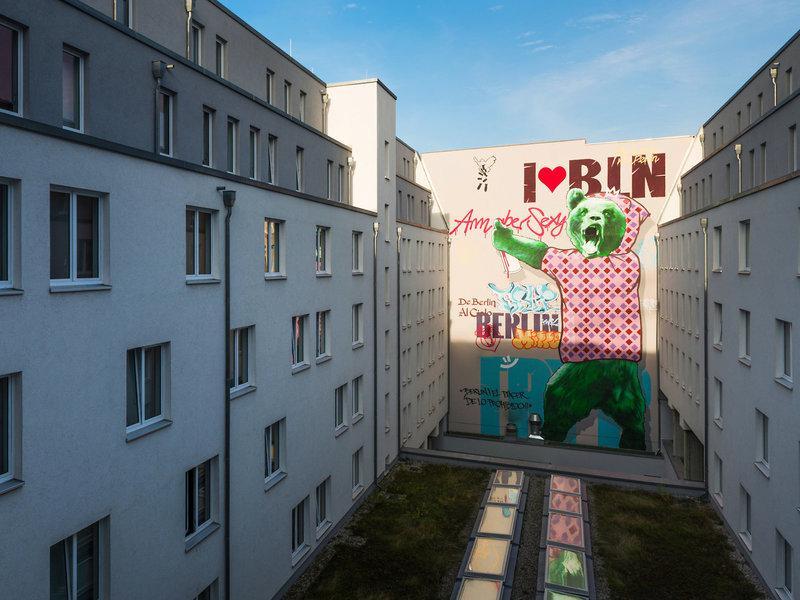 Innside by Melia Berlin Mitte
