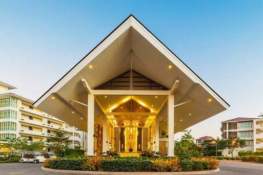 Kantary Beach Hotel Villas & Suites Khao Lak