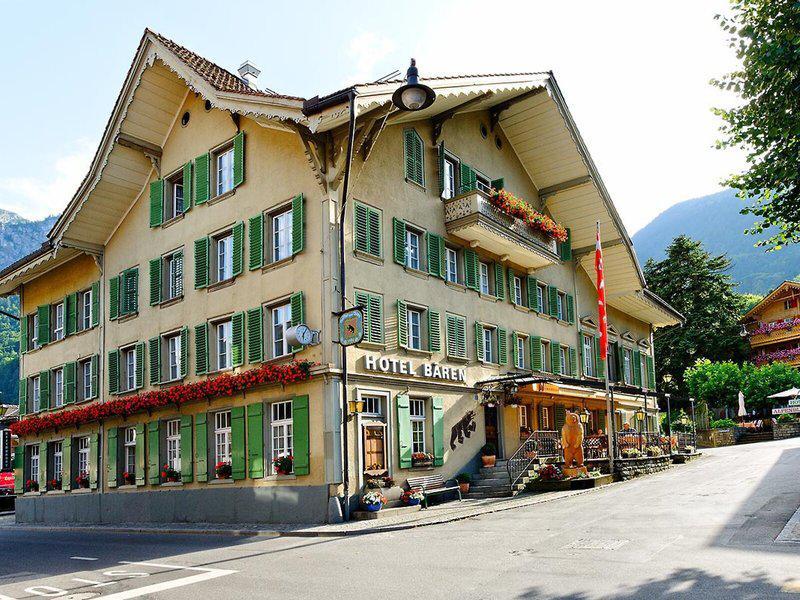 Bären Wilderswil