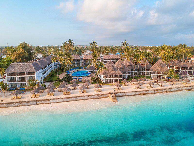 Doubletree by Hilton Resort Zanzibar - Nungwi