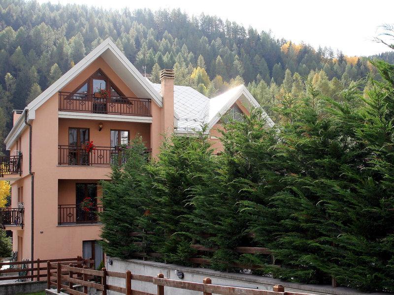 Frejus Case Vacanze Bardonecchia - Residence Villa Frejus