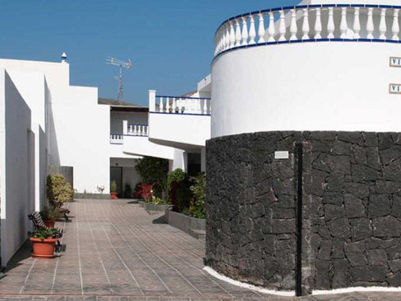 Villas Del Mar