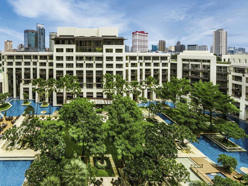 Siam Kempinski Hotel Bangkok & Residences