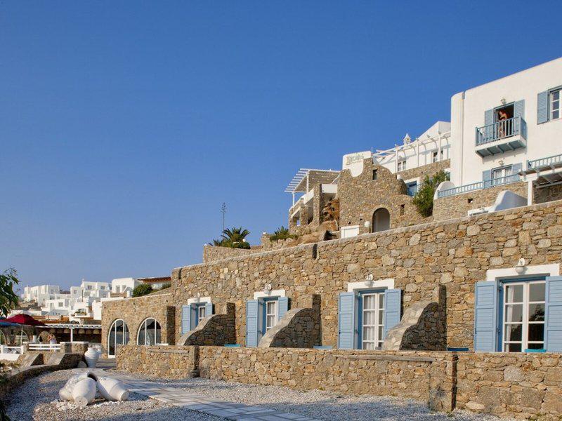 Kouros Boutique Hotel Mykonos
