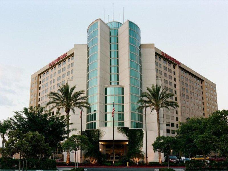 Marriott Suites Anaheim
