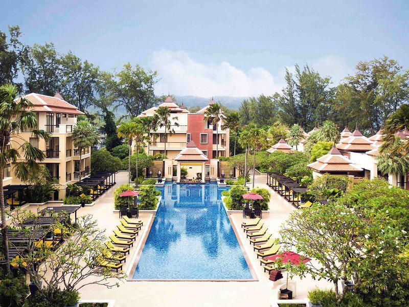 Mövenpick Resort Bangtao Beach