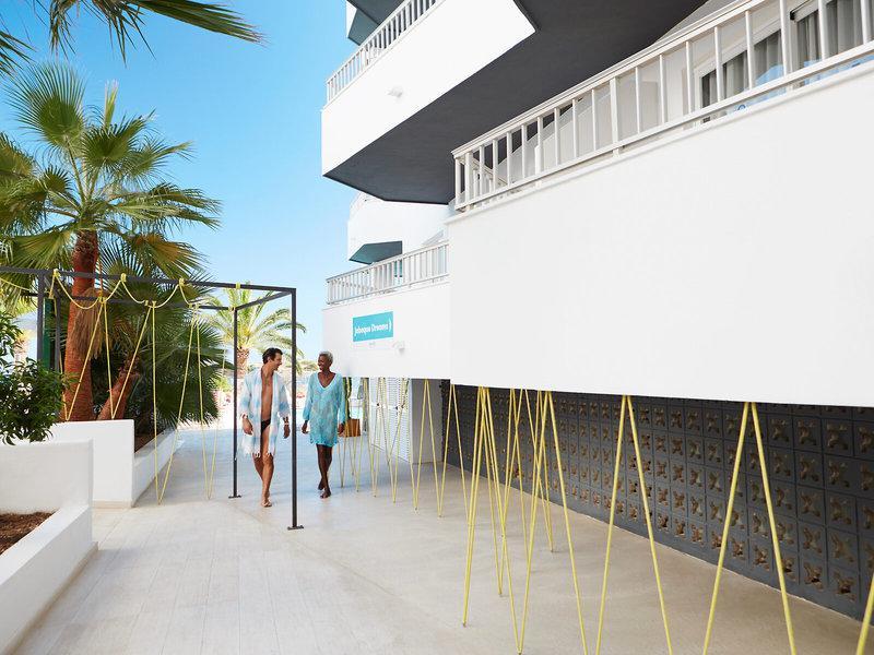 Apartments Playasol Jabeque Dreams