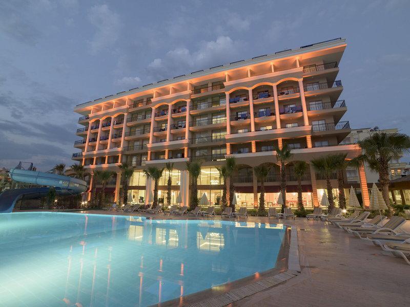 Club Hotel Sun Heaven