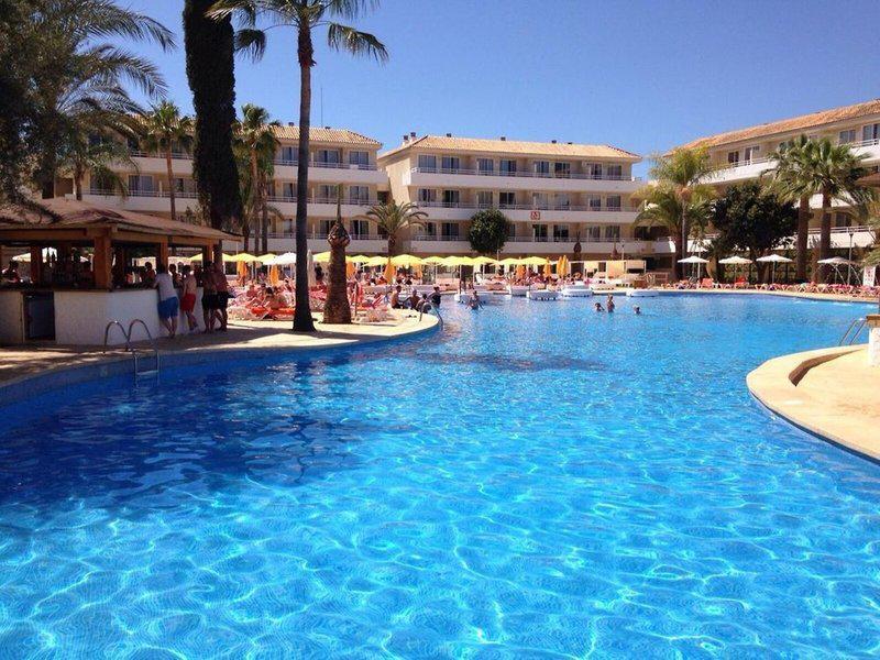 BH Mallorca - Erwachsenenhotel ab 18 Jahre