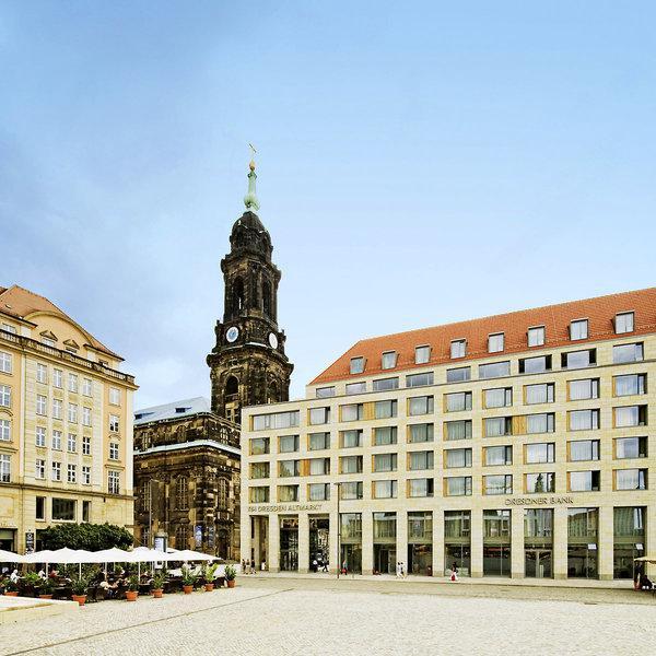 NH Collection Dresden Altmarkt