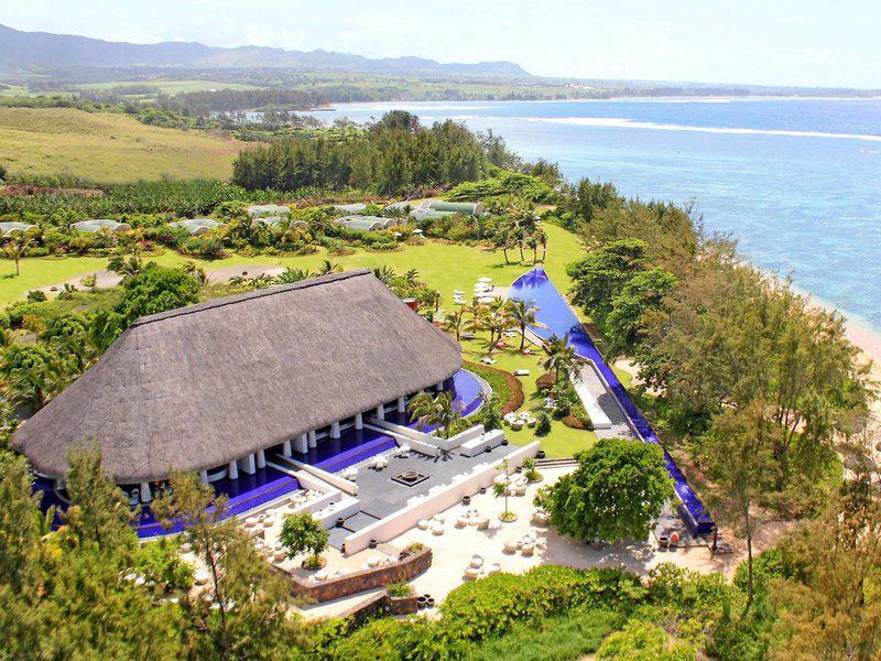 Hotel SO/ Sofitel Mauritius