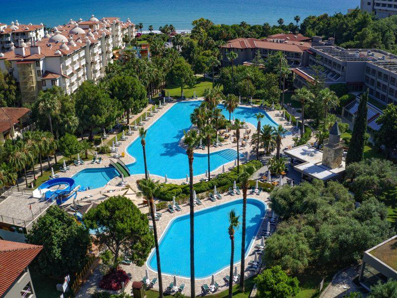 Barut Hemera Resort & Spa