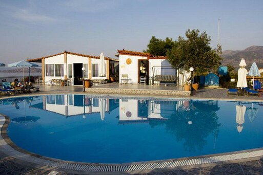 Anaxos Hill Village