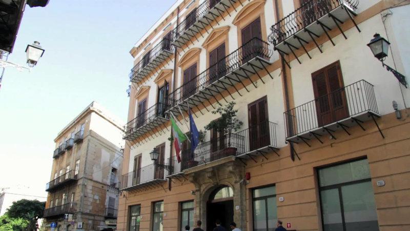 Palazzo Sitano Hotel