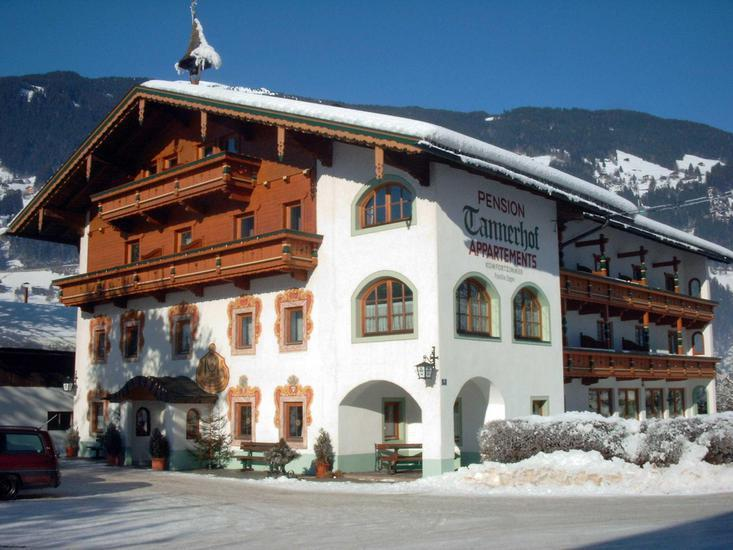 Hotel-Pension Tannerhof