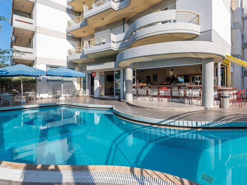 Angela Hotel - Apartments