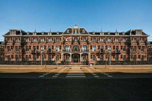 The Manor Amsterdam