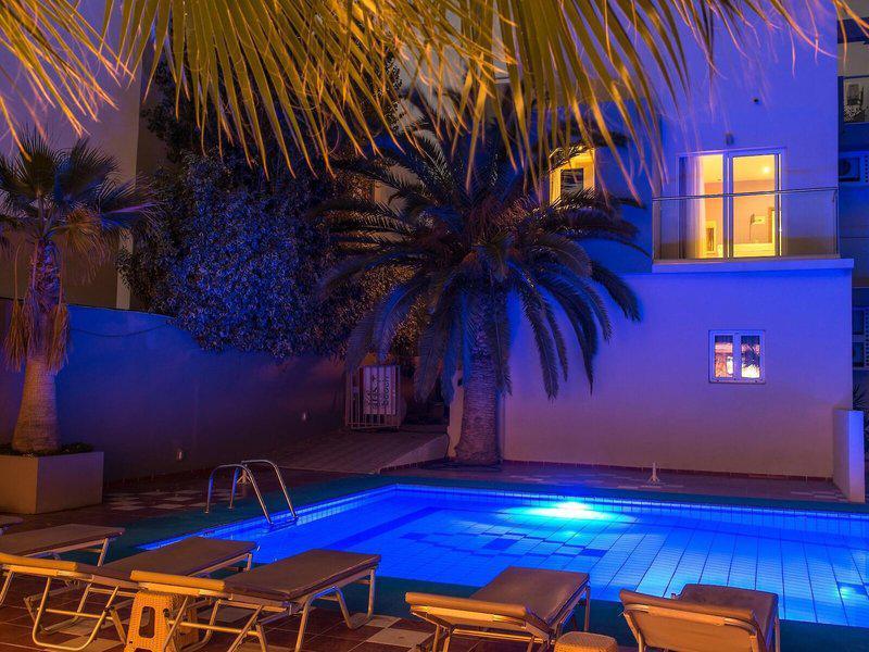 Primavera Beach Studios & Apartments