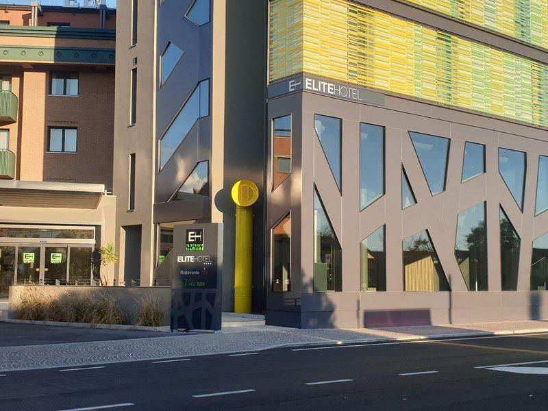 Elite Hotel Residence