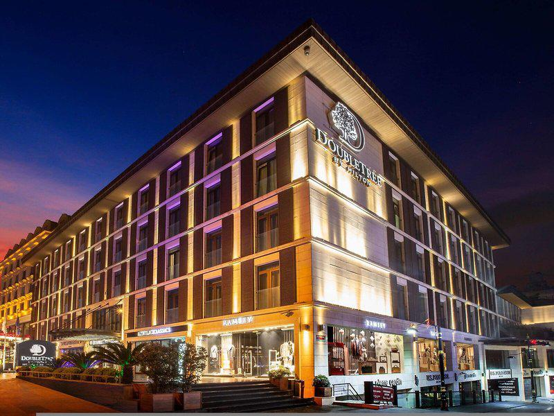 Doubletree by Hilton Old Town Istanbul