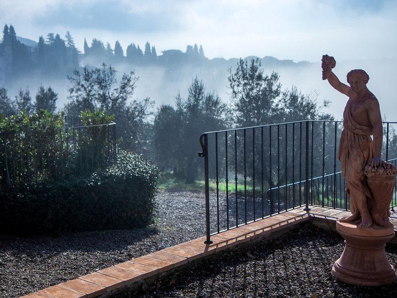 Relais Villa l´Olmo