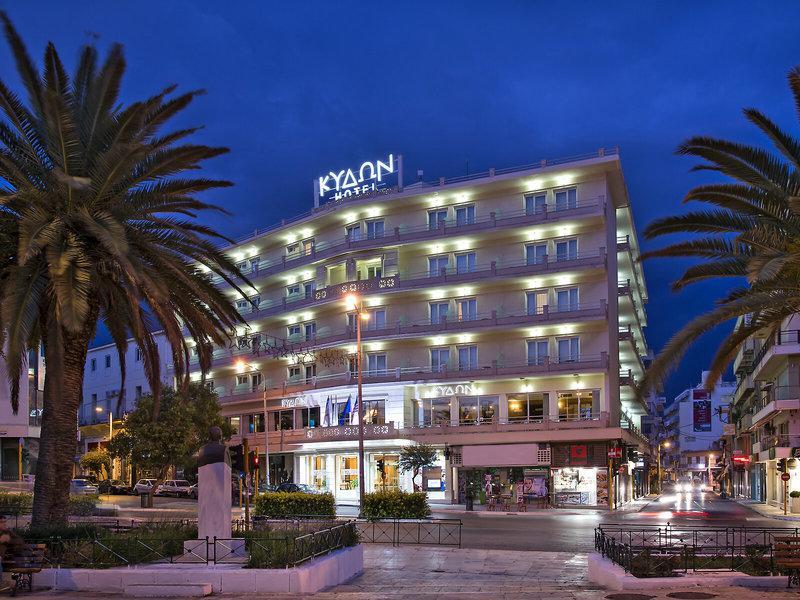 Kydon The Heart City Hotel