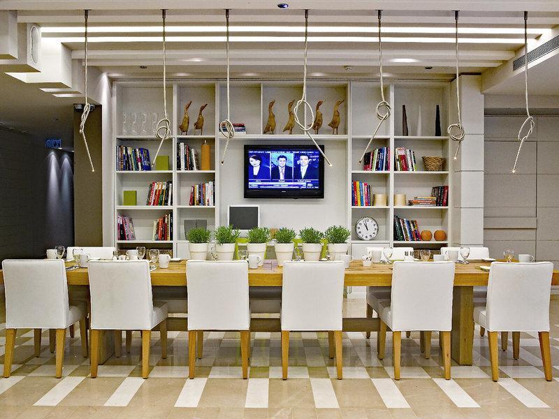 Sadot, Airport Hotel - Atlas Boutique