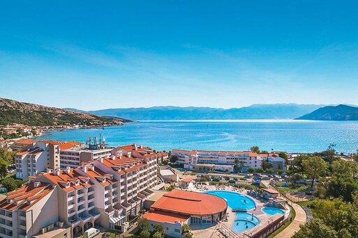Hotel Corinthia Baska Sunny Hotel by Valamar
