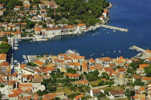 Adriatiq Resort Fontana - Hotel / Appartements