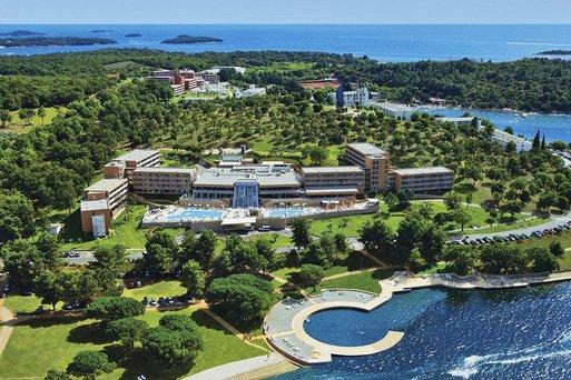 Zelena Resort - Hotel Molindrio Plava Laguna