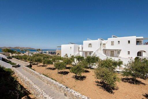 Saint Andrea Seaside Resort