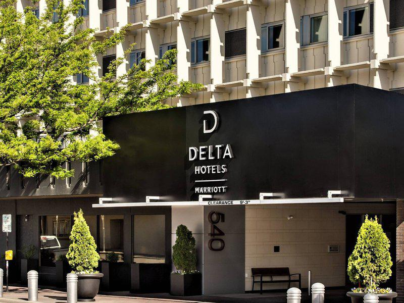 Delta Hotels Kamloops