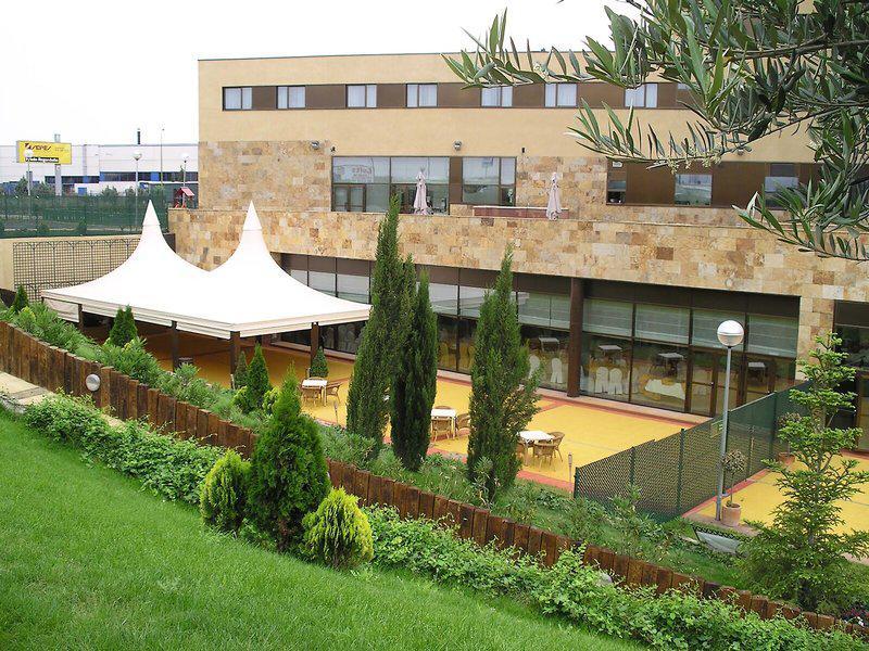 Sercotel Hotel Spa La Princesa
