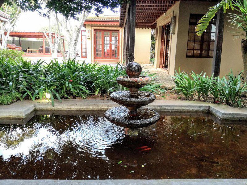 Singa Town Lodge