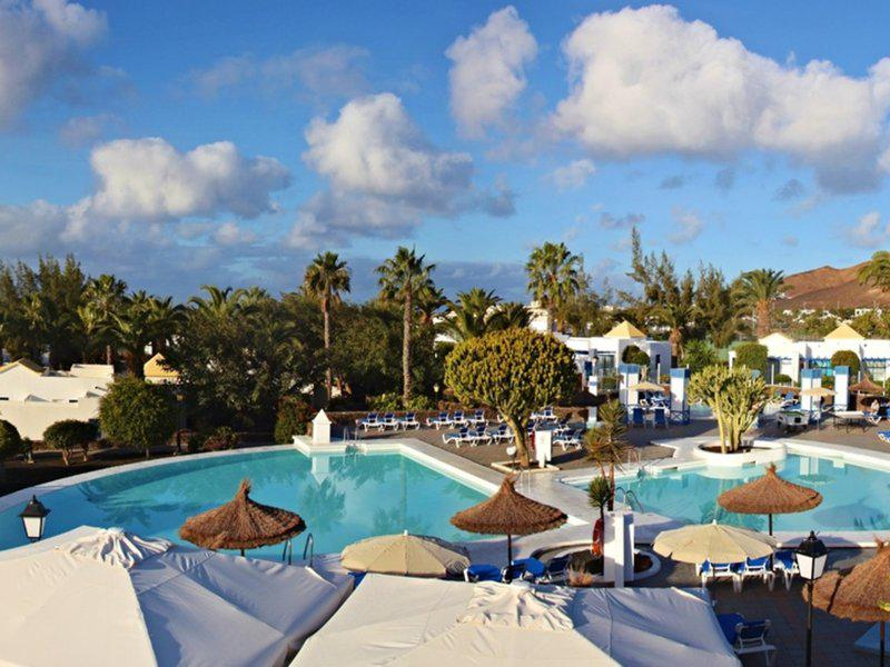 Sandos Atlantic Gardens - Erwachsenenhotel