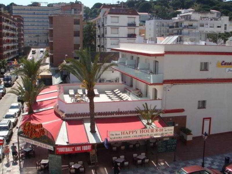 Casablanca Suites - Erwachsenenhotel ab 21 Jahre