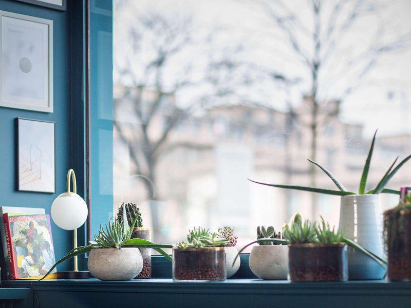 ibis Styles Paris Nation Cours de Vincennes