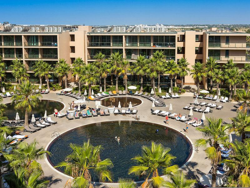 Salgados Palm Village Apartments & Suites