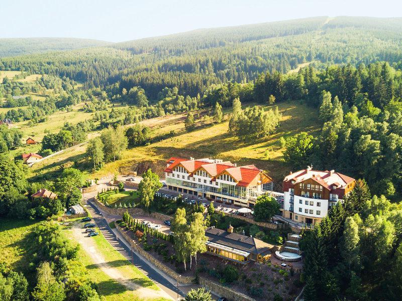 Weisser Stein Bialy Kamien Hotel & Medi Spa