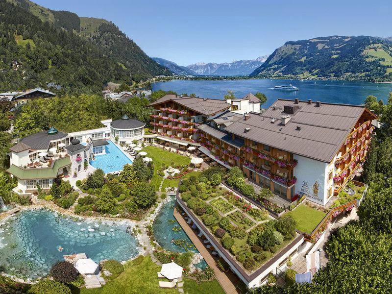 Salzburgerhof Zell am See