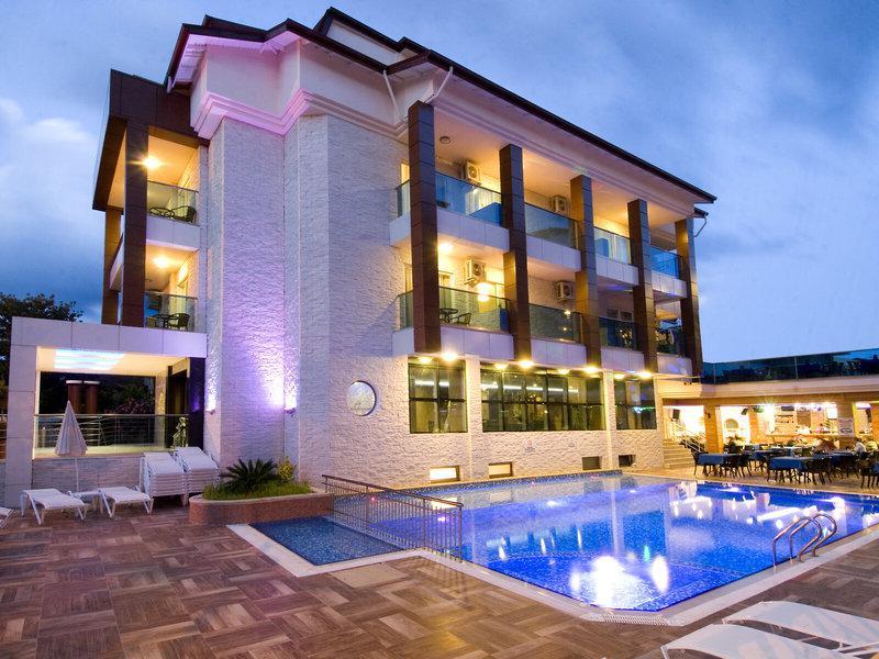 Supreme Marmaris Hotel