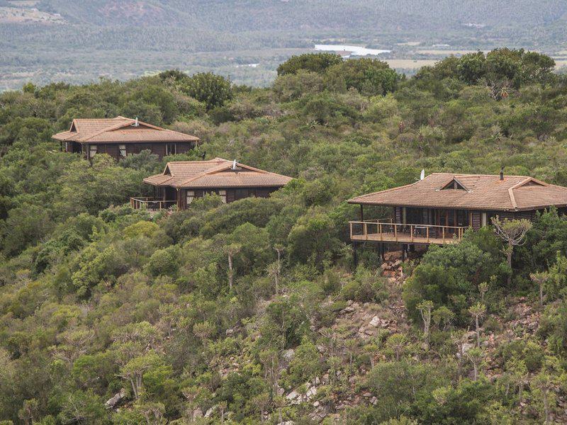 Kariega Game Reserve - Kariega Main Lodge