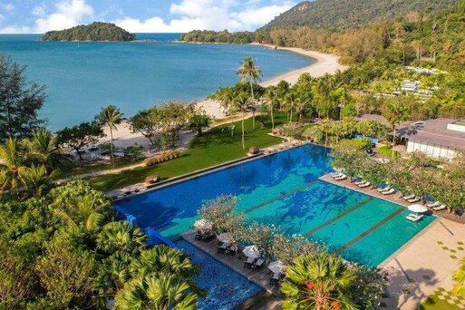 The Danna Langkawi Resort