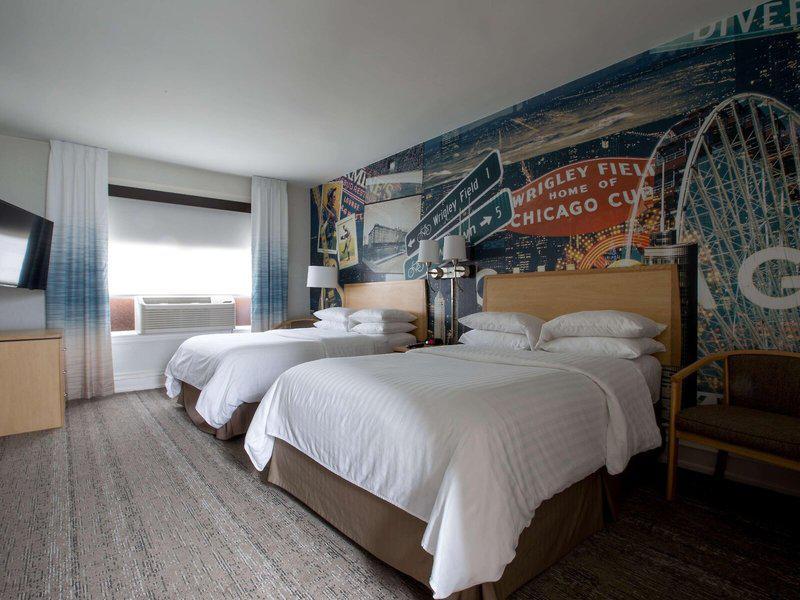Versey Days Inn by Wyndham Chicago