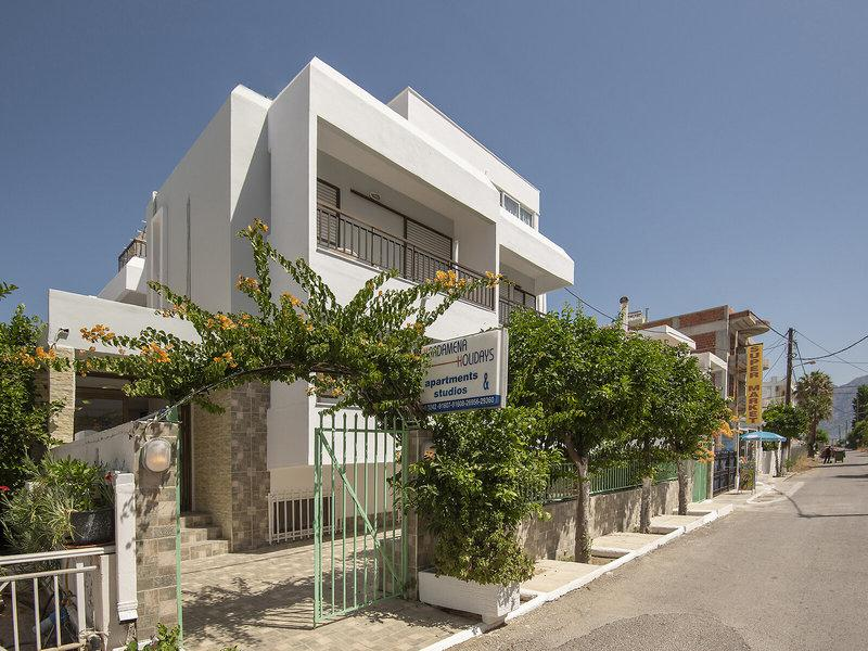Kardamena Holidays Apartments