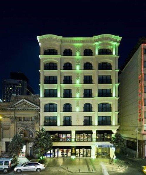 innPera Hotel International