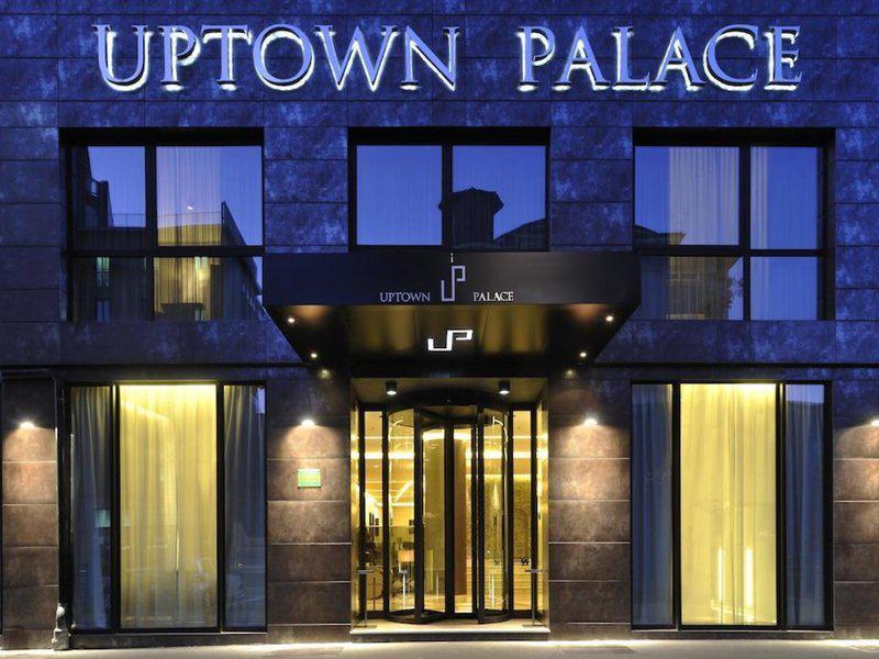 Uptown Palace Milan