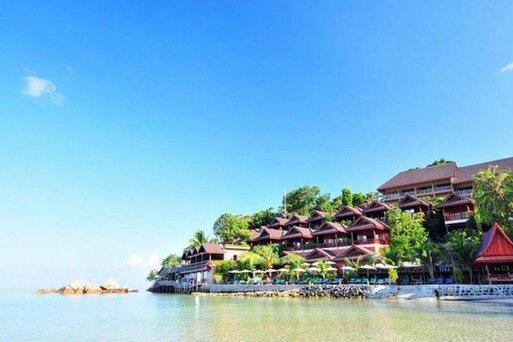 Haad Yao Bayview Resort