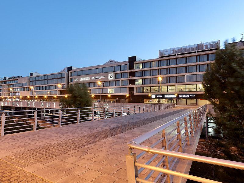 Eurostars Zaragoza