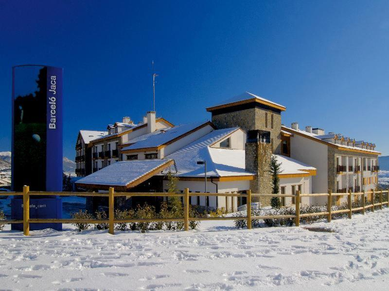 Hotel Golf & Spa Real Badaguas Jaca